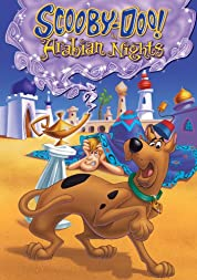 Scooby-Doo! in Arabian Nights (1994) poster
