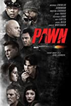 Pawn (2013) Poster