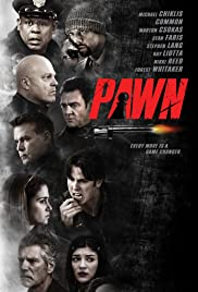 Pawn (2013) Poster - Movie Forum, Cast, Reviews