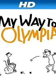 Mein Weg nach Olympia Poster
