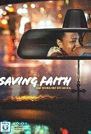 Saving Faith Poster