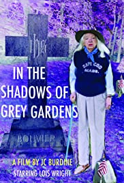 In the Shadows of Grey Gardens Poster