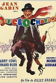 Archimède, le clochard Poster