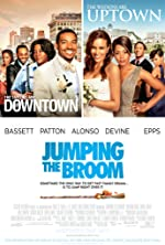 Jumping the Broom(2011)