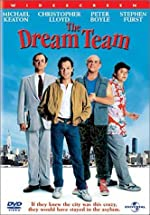 The Dream Team(1989)