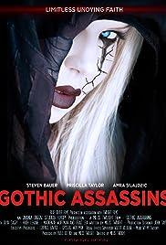 Gothic Assassins Poster