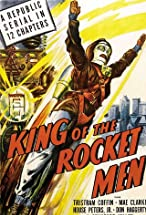 Primary image for King of the Rocket Men