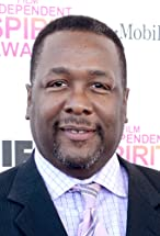 Wendell Pierce's primary photo