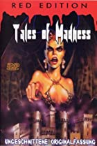 Image of Tales of Madness