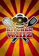 Kitchen Whiz Kitchen Ninja / Kitchen Ninja / Kitchen Ninja