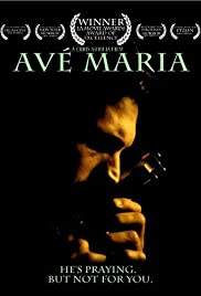 Avé Maria Poster