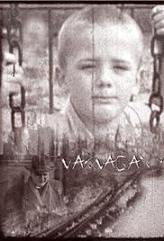 Vakvagany Poster