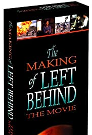The Making of 'Left Behind: The Movie' Poster