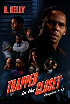 Image of Trapped in the Closet: Chapters 1-12