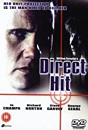 Direct Hit (1994) Poster - Movie Forum, Cast, Reviews