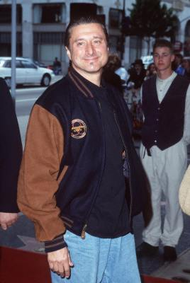 Steve Perry at The Magic Sword: Quest for Camelot (1998)