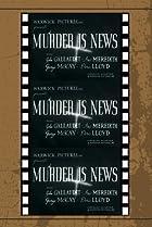 Murder Is News (1937) Poster