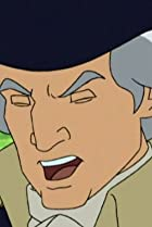 Image of Liberty's Kids: Est. 1776: James Armistead