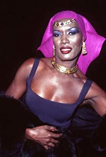 Grace Jones Picture