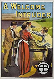 A Welcome Intruder Poster