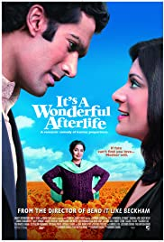 It's a Wonderful Afterlife (2010) Poster - Movie Forum, Cast, Reviews