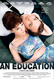 An Education (2009) Poster - Movie Forum, Cast, Reviews