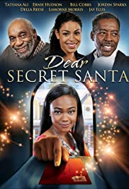 Dear Secret Santa(2013) Poster - Movie Forum, Cast, Reviews