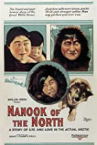 Nanook of the North (1922) Poster