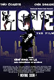 Move Poster