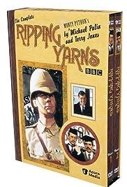 Ripping Yarns Poster