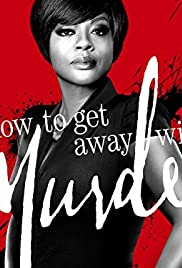 How to get away with murder its all my fault tv episode 2015 its all my fault poster ccuart Image collections
