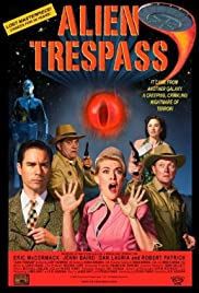 Alien Trespass (2009) Poster - Movie Forum, Cast, Reviews