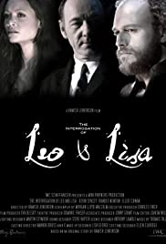 The Interrogation of Leo and Lisa Poster