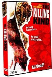 The Killing Kind Poster