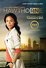 Hawthorne Poster - TV Show Forum, Cast, Reviews