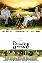 Image of Driving Lessons