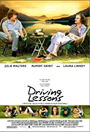 Driving Lessons (2006) Poster - Movie Forum, Cast, Reviews