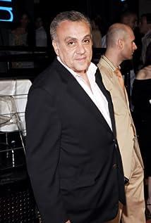 Aktori Vincent Curatola