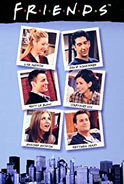 Friends Poster - TV Show Forum, Cast, Reviews