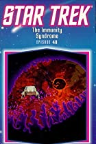 Image of Star Trek: The Immunity Syndrome