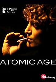 L'âge atomique Poster