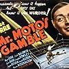 Peter Lorre, Dick Baldwin, and Lynn Bari in Mr. Moto's Gamble (1938)