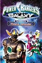 Image of Power Rangers Lost Galaxy: Return of the Magna Defender