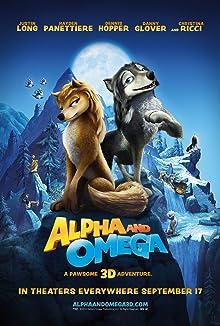 Poster Alpha & Omega