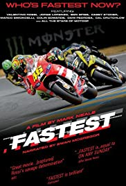Fastest (2011) Poster - Movie Forum, Cast, Reviews