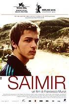 Image of Saimir