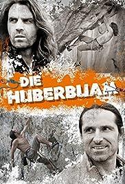 Die Huberbuam Poster