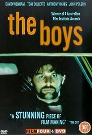 The Boys(1998) Poster - Movie Forum, Cast, Reviews