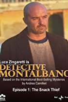 Image of Il commissario Montalbano