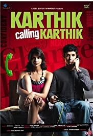 Watch Movie Karthik Calling Karthik (2010)